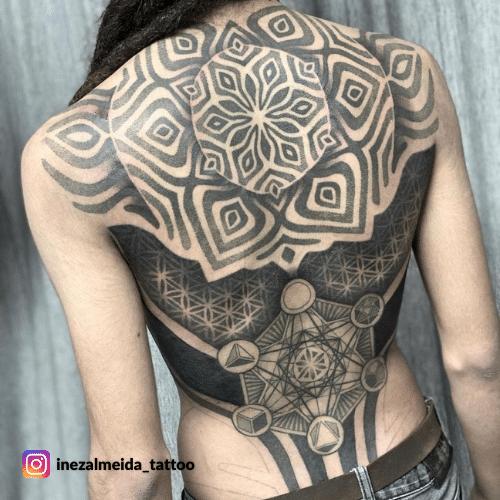tatuaggi mandala